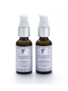 Wrinkle Serum 2 Piece Kit