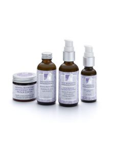 Skin Beautiful Dermaceuticals | Skin Essentials Anti-Aging Kit